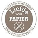Liefde voor Papier