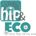 Hip & Eco, het nieuwe online adres voor hip en milieubewust webshoppen