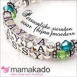 MamaKado, de hippe shop voor bijna-moeders, moeders, grootmoeders en dochters