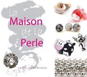 La Maison de la Perle: inspiratie voor hippe sieraden