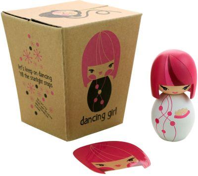 Momiji Dolls gespot op Hippe Shops