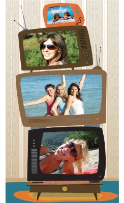 Met Easycollage maak je hippe collages online