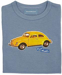 Bob & Blossom | Nieuwe vintage t-shirts bij Alex & Lily