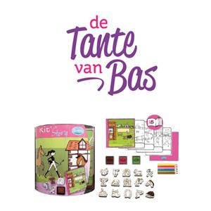 Leuke en hippe cadeautjes bij de Tante van Bas