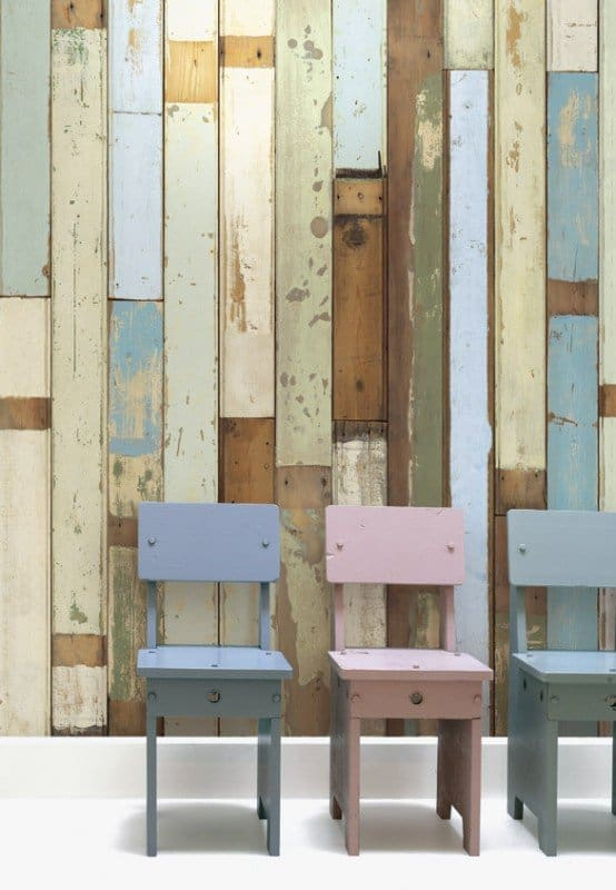 Huis & Grietje | Sloophoutbehang en meubelen van steigerhout