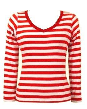 Bretonse Strepen   Win een gestreept shirt naar keuze