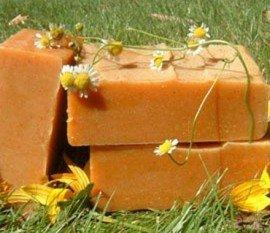 Chagrin Valley Soap, het natuurlijke cadeau voor Moederdag