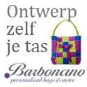 Hippe, bijzondere en handgemaakte tassen bij Barboncino