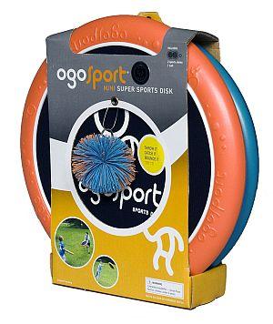 Maak kans op vernieuwend sportief speelgoed van OgoSport