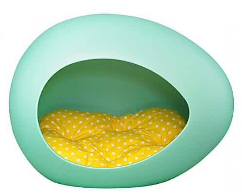 Wannahave | pEi Pod (Pet Egg Pod) voor je hond en kat