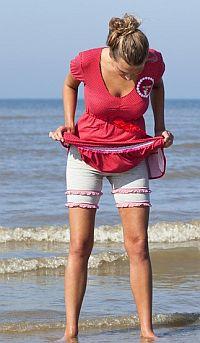 Upsa! De nieuwe hippe hotpants | Win een broekje naar keuze