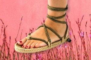 Winactie | Nomadics sandalen, hip, comfortabel en duurzaam