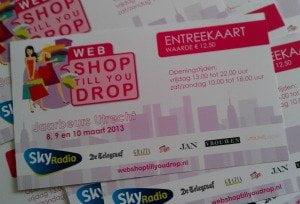 Web Shop Till You Drop