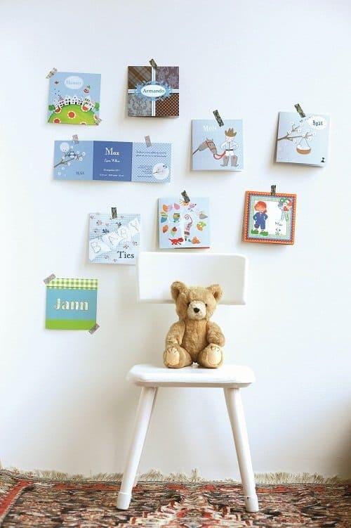 Lief Leuk en Eigen geboortekaartjes | de mooiste aankondiging van jouw baby