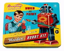 leukekinderdingen robott