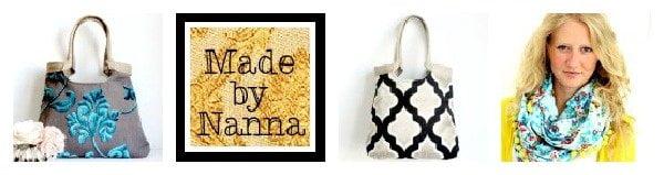Made by Nanna - Handmade Design