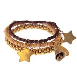 Armband-Golden-Glow-Steal-the-Room