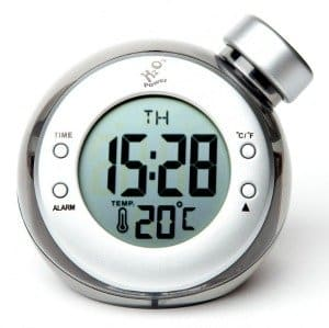 greenenergytoys_Water Powered LCD Alarm Clock - Green Energy Toys_