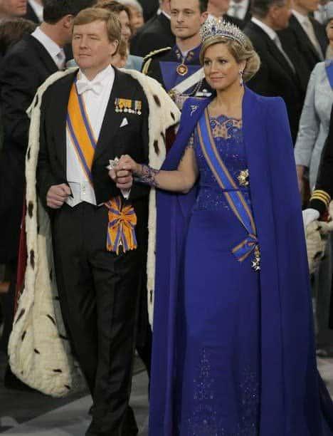 jan taminiau royal blue