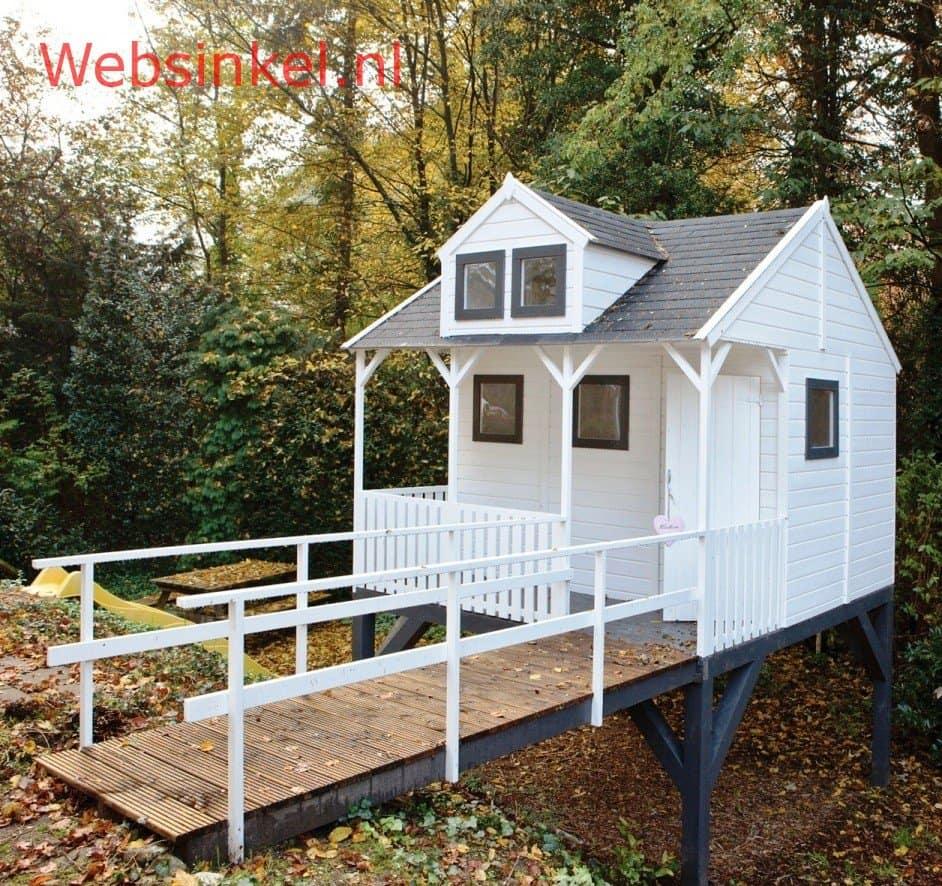 Een eigen huis, een plek onder de zon voor de kids — hippeshops.nl ...