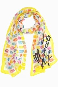 rendezvousofstyle_scarf_macarons_hippeshops