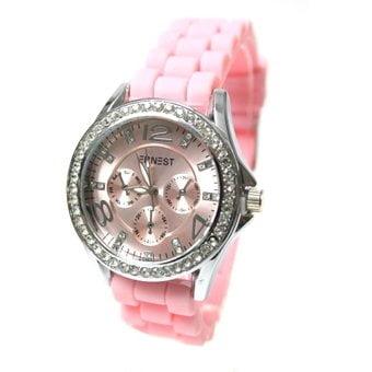 Kleur de zomer met deze hippe horloges