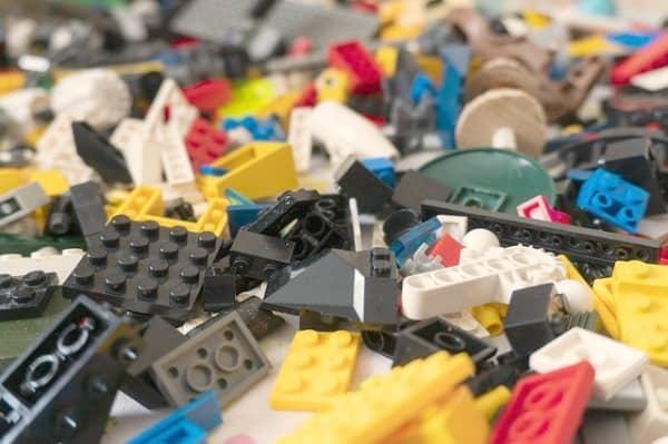 tweedehands lego verkopen