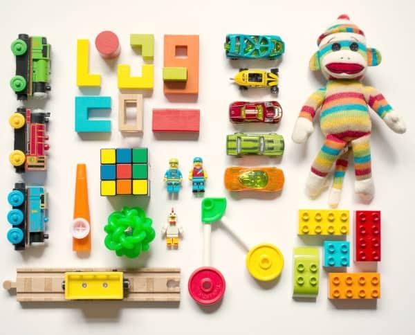reshopper tweedehands speelgoed verkopen