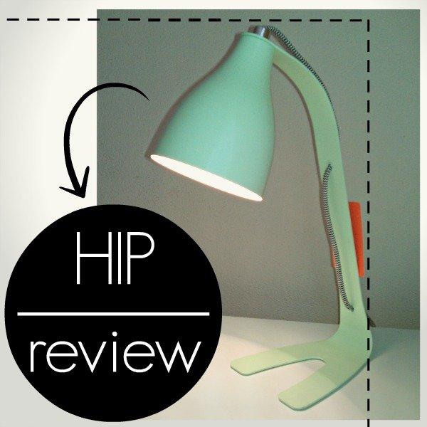 Alles in Wonderland – Bureaulamp Leitmotiv Barefoot