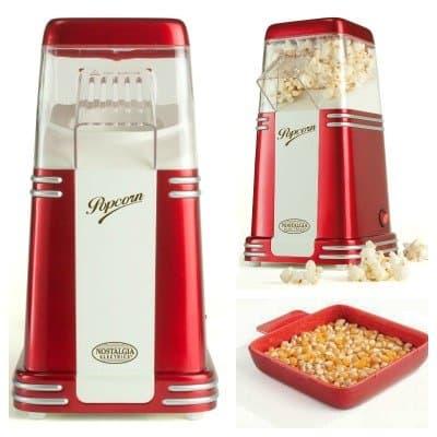 Retro-Online giveaway – hippe retro popcornmachine