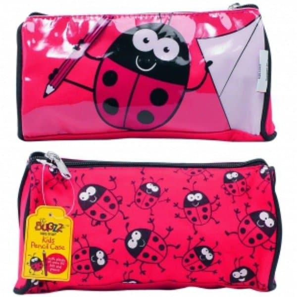 kidoo_bugzz kids pencil case