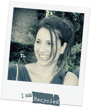 I am Recycled eigenaar Nanda Wintjes