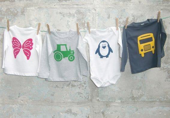 Tufft | hippe en vrolijke prints voor baby- en kinderkleding