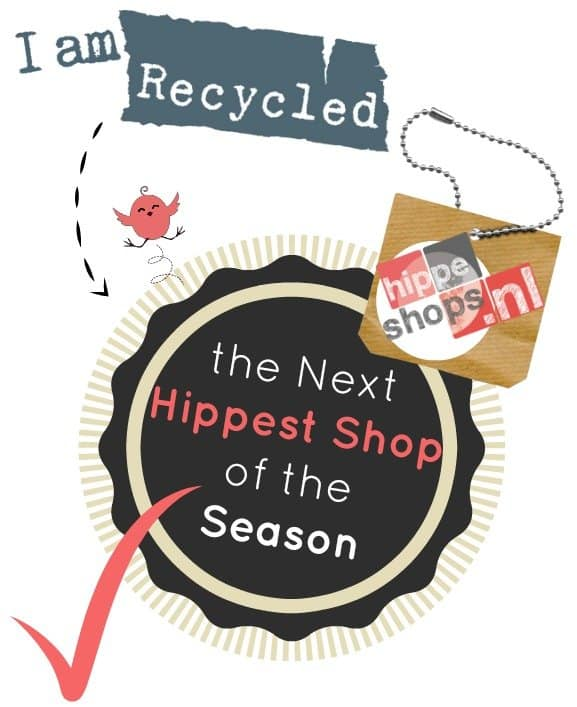 I am Recycled is The Next Hippest Shop of the Season
