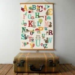 Alfabet-poster-nederlands-Oktoberdots-300x300