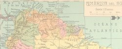 landkaart
