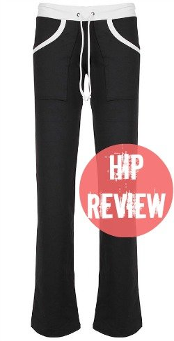 Pixie sportkleding – comfortpants hip getest