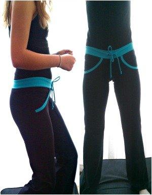 Pixie Bodywear, dance en sportswear op z'n hipst