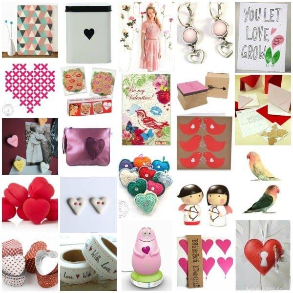 23 romantische musthaves voor Valentijnsdag