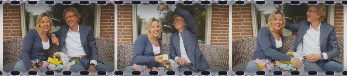 Pieter Hofland en Ingrid Lijffijt5