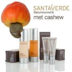 Santaverde Xingu High cashew facebook13