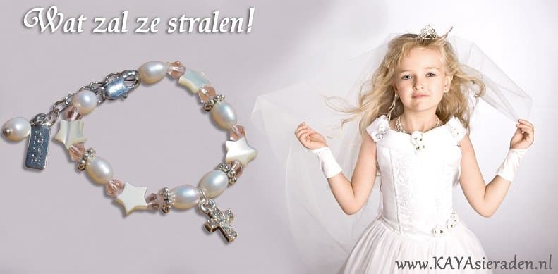 communie-armbandje-little-blessing-verkleind