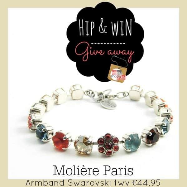 aurora patina-moliere-paris-armband-hippeshops-giveaway