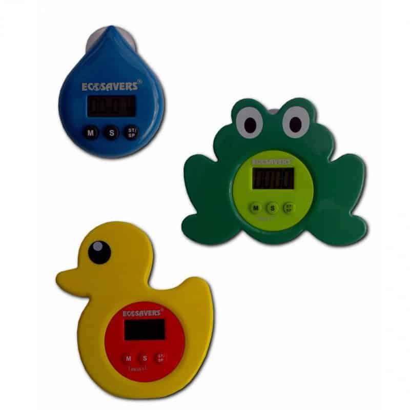 Water besparen met Green Energy Toys