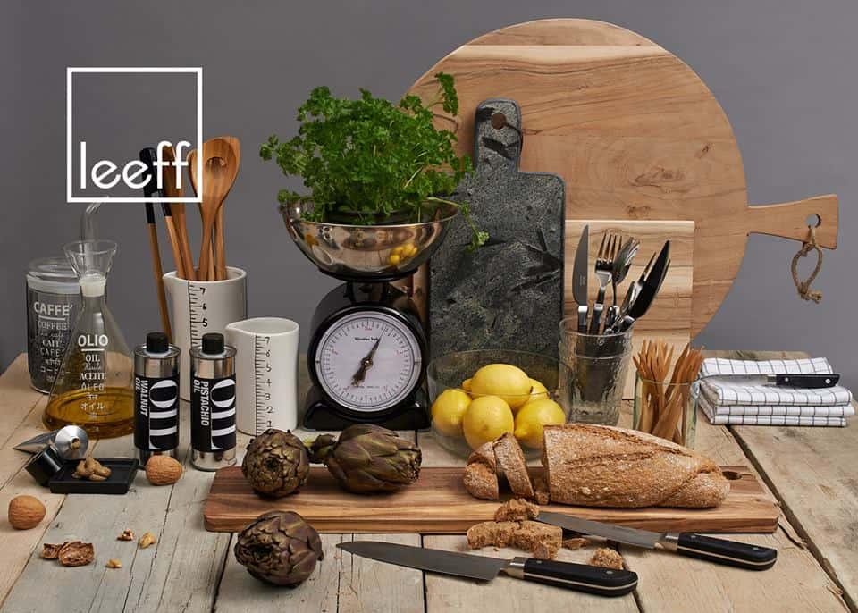 leeff kitchen