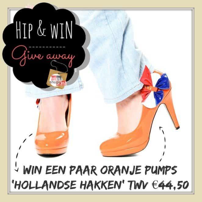oranje-pumps-winactie-hippeshops-huphollandhip