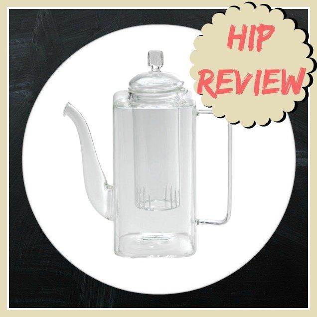 Leeff.com – Theepot Bitossi Home review