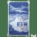NO-06-KL KLM the Flying Dutchman