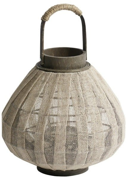 Summer Must Have: Windlicht Mosquito Nordal