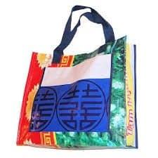 Duurzame tassen van Corazon Fairtrade